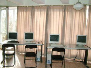 Зала за самоподготовка и занимания по интереси